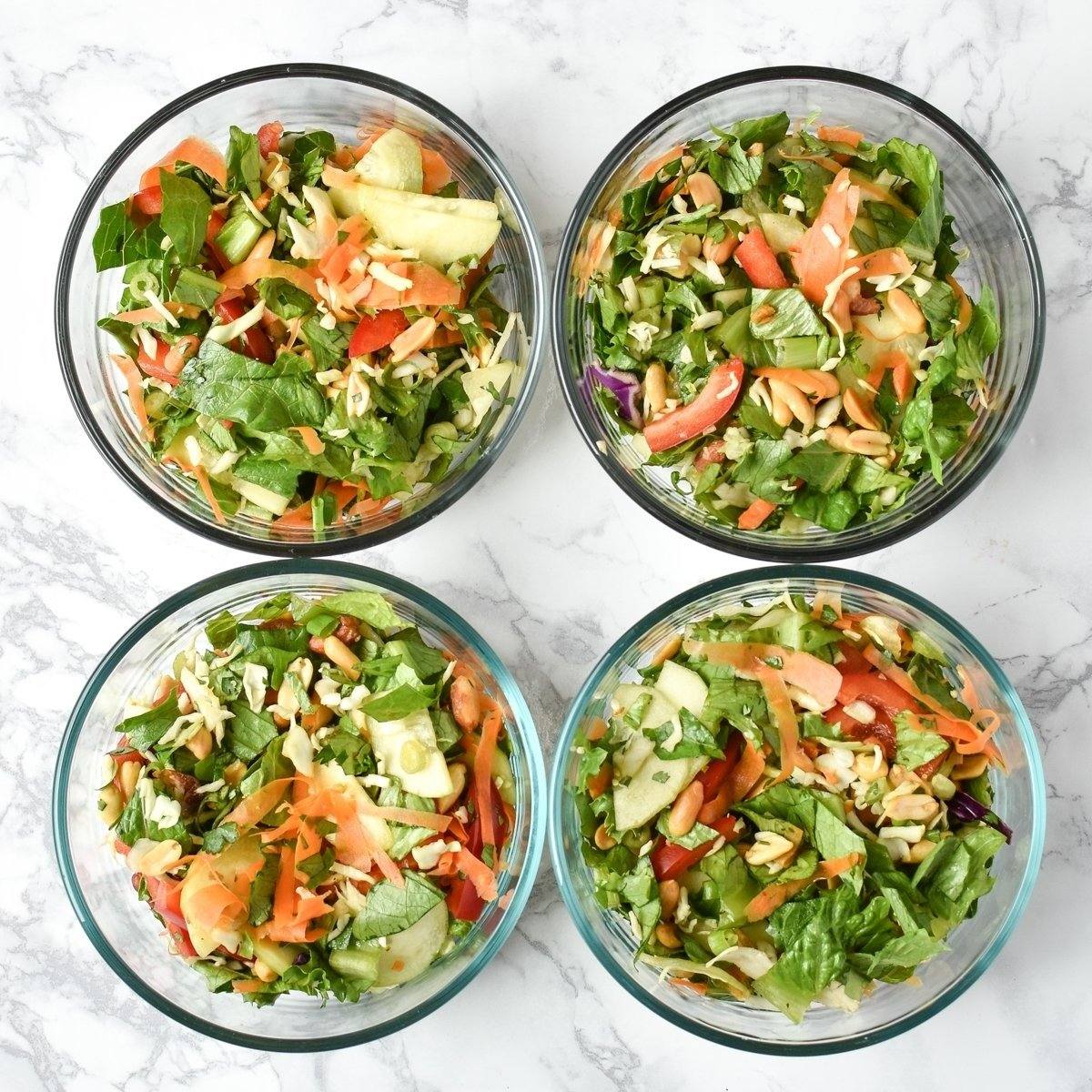 10 Lovable Cold Lunch Ideas For Work 16 make ahead cold lunch ideas to prep for work this week 1 2020