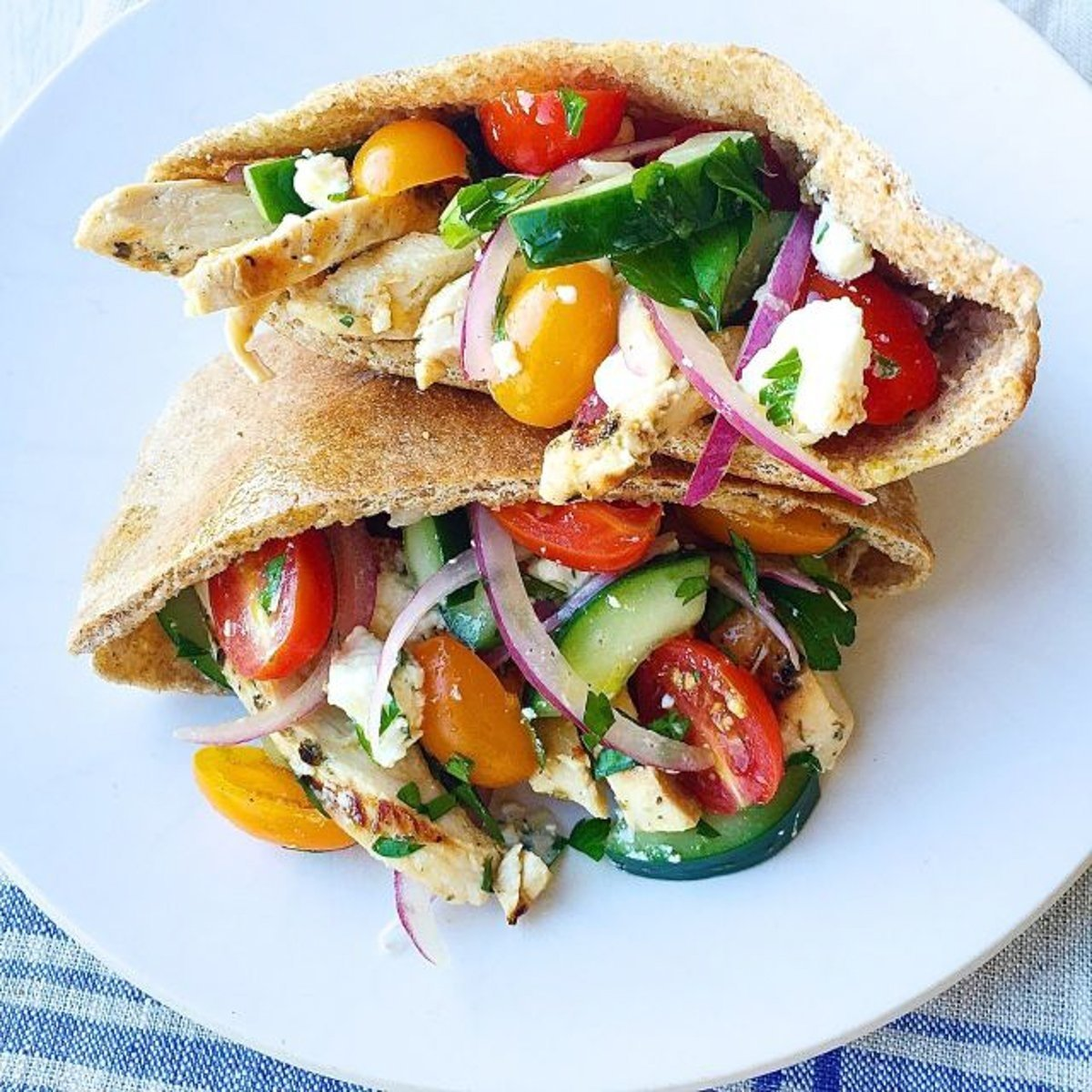 10 Lovable Cold Lunch Ideas For Work 16 make ahead cold lunch ideas to prep for work this week 2 2020