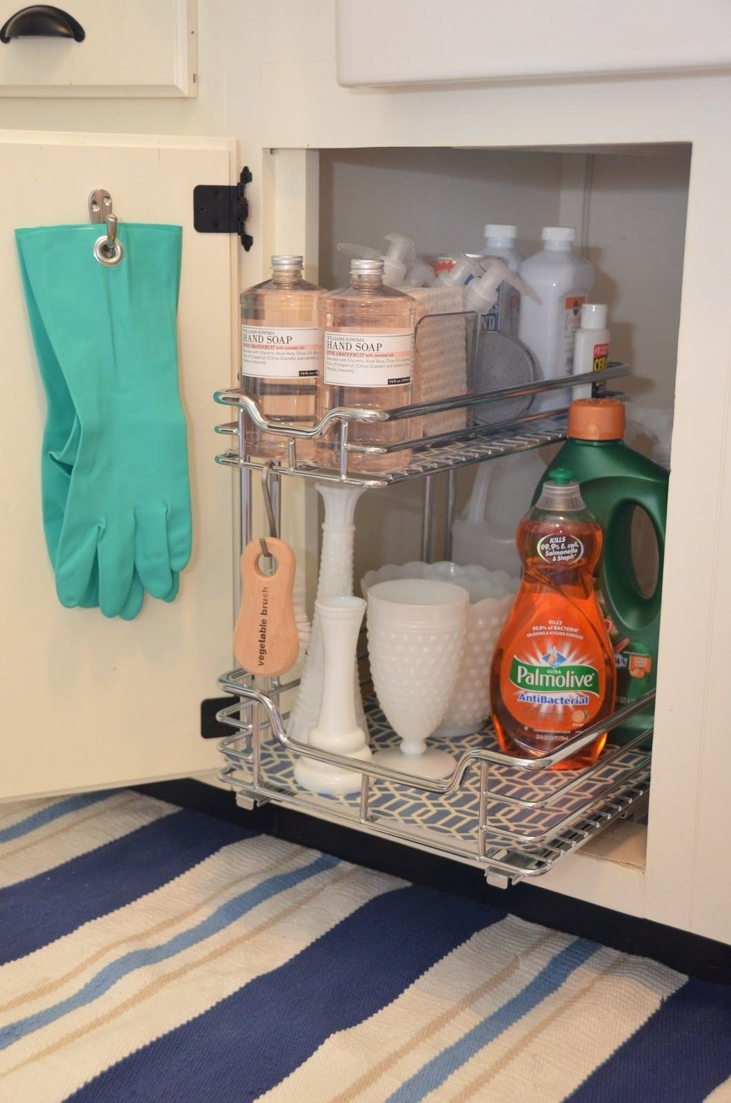 16 renovations under your sink that will wow | sinks, storage and iron