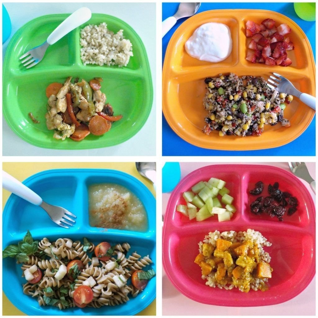 10 Ideal Lunch Ideas For 1 Year Old 16 simple meals for your 1 year old that will make you supermom 9 2020