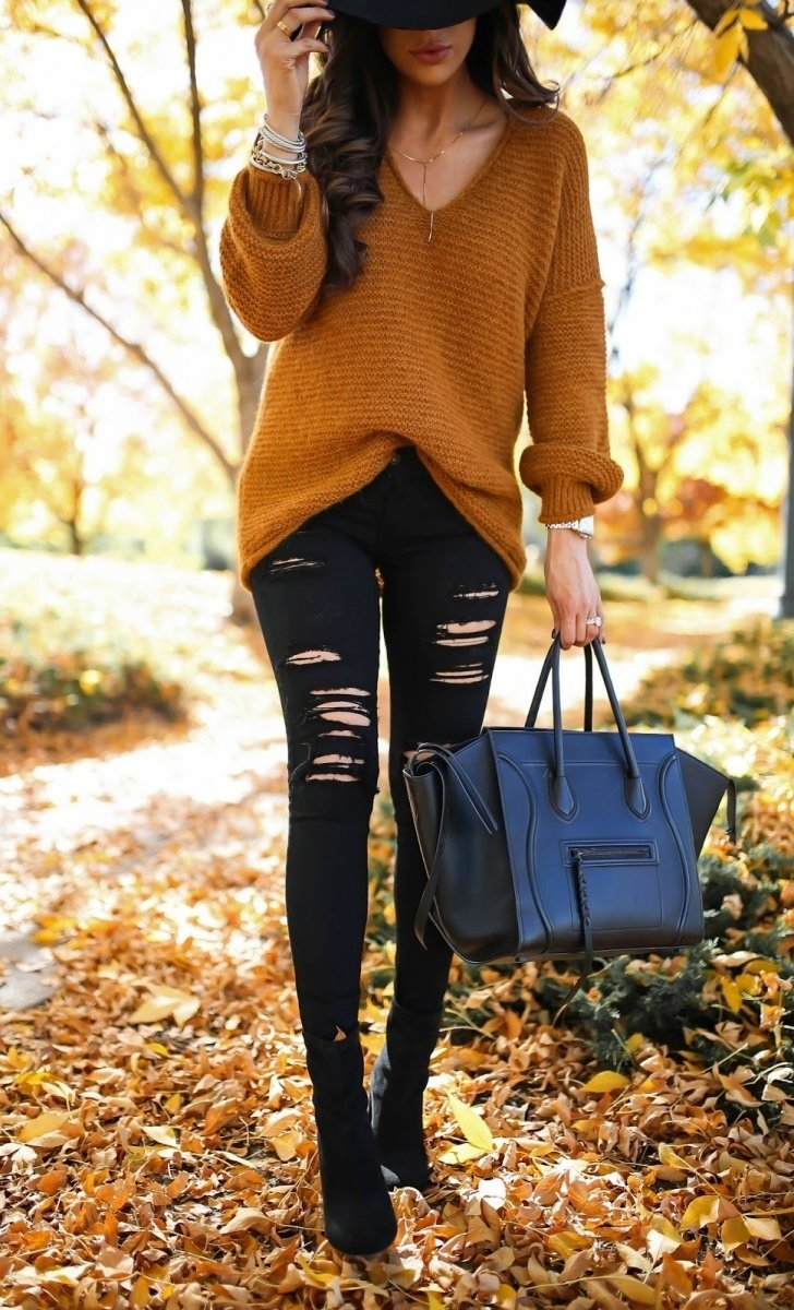 10 Great Cute Outfit Ideas For Fall 16 thanksgiving outfit ideas for fall or winter weather louis