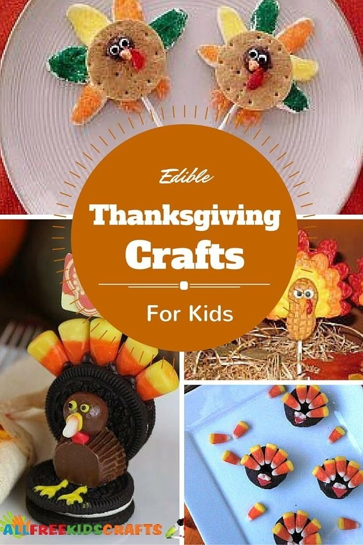 10 Unique Thanksgiving Craft Ideas For Adults 160 best thanksgiving crafts for kids images on pinterest 2021