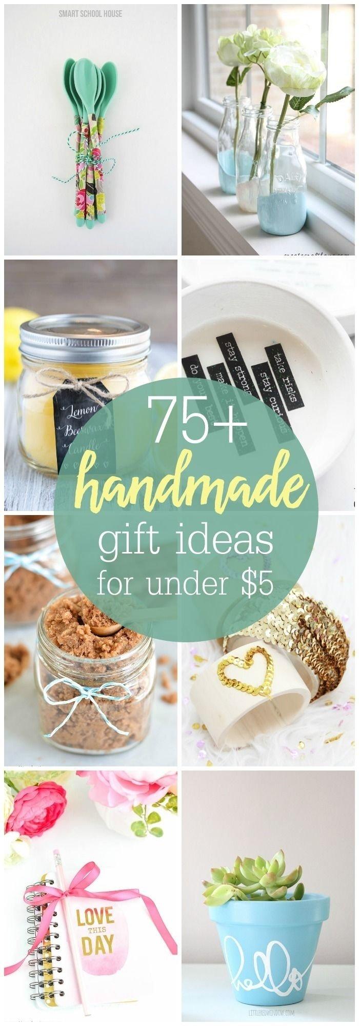 10 Spectacular Homemade Gift Ideas For Girls 1603 best gift ideas images on pinterest gift ideas mothers day 2021