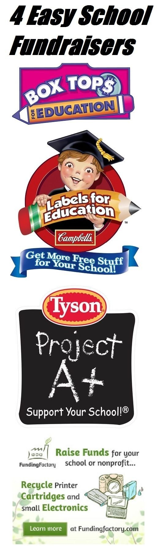 10 Awesome Easy Fundraising Ideas For High School 169 best school fundraising ideas images on pinterest school 9 2020