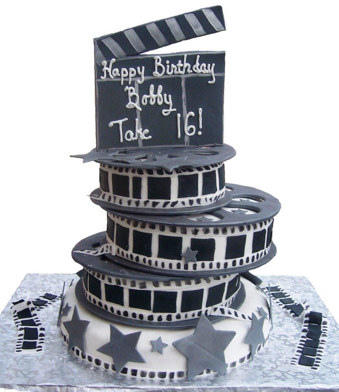 10 Ideal 16Th Birthday Cake Ideas For Boys 16th birthday cake ideas for boys boys 16th bd pinterest 16th