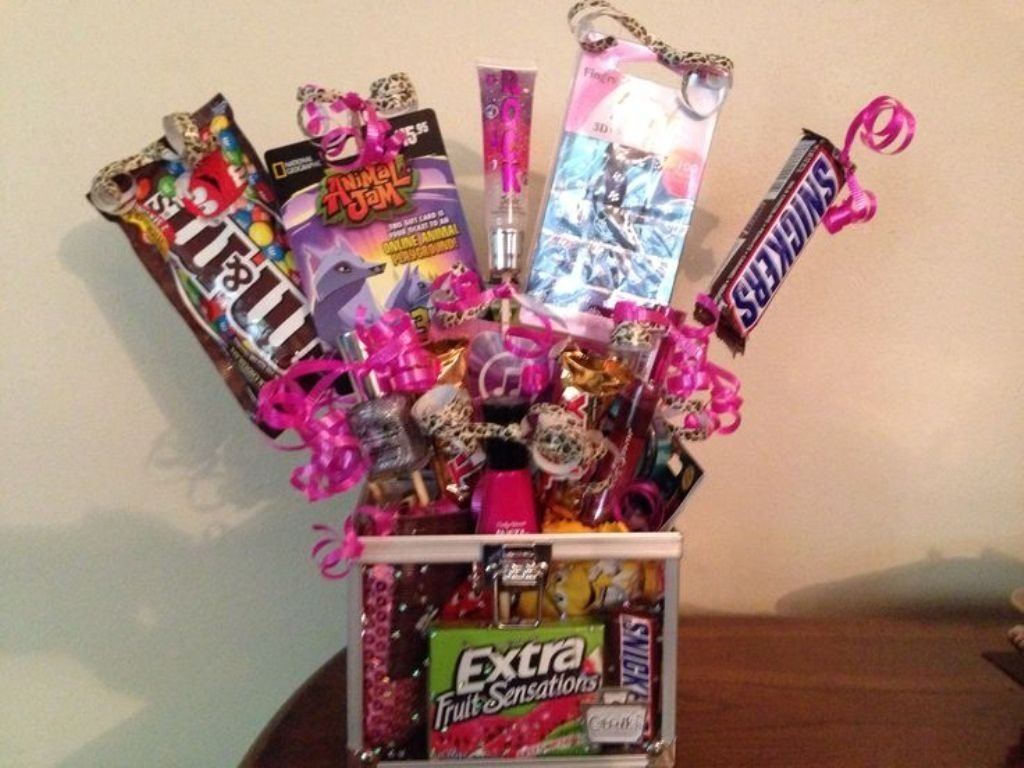 10 Stylish 16Th Birthday Gift Ideas For Girls 16th birthday gift basket ideas tedxumkc decoration 1