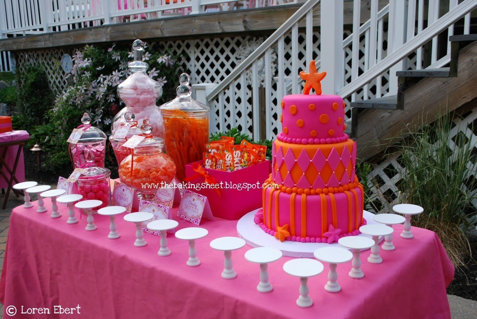 10 Perfect Ideas For 16Th Birthday Party 16th birthday party ideas for girls birthday party a awesome sweet 3 2020