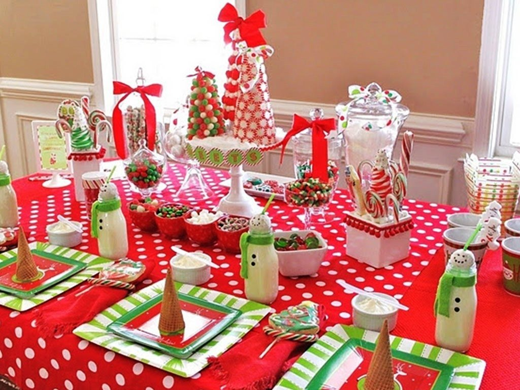 10 Most Popular Christmas Decorating Ideas For 2013 17 amazing christmas decorating ideas for all rooms interior