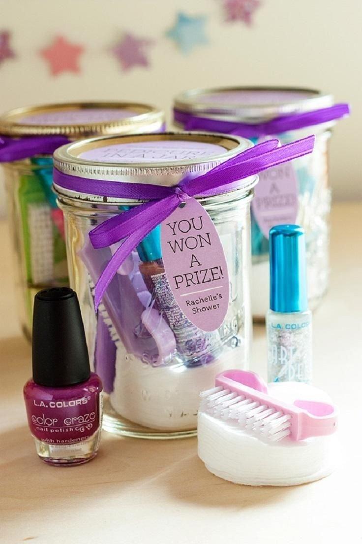 10 Fabulous Bridal Shower Party Favors Ideas 17 best party planning bridal showers images on pinterest single 2