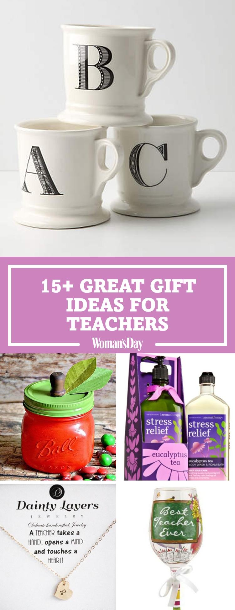 10 Ideal Great Gift Ideas For Teachers 17 best teacher gift ideas teacher appreciation gifts for end of 2020