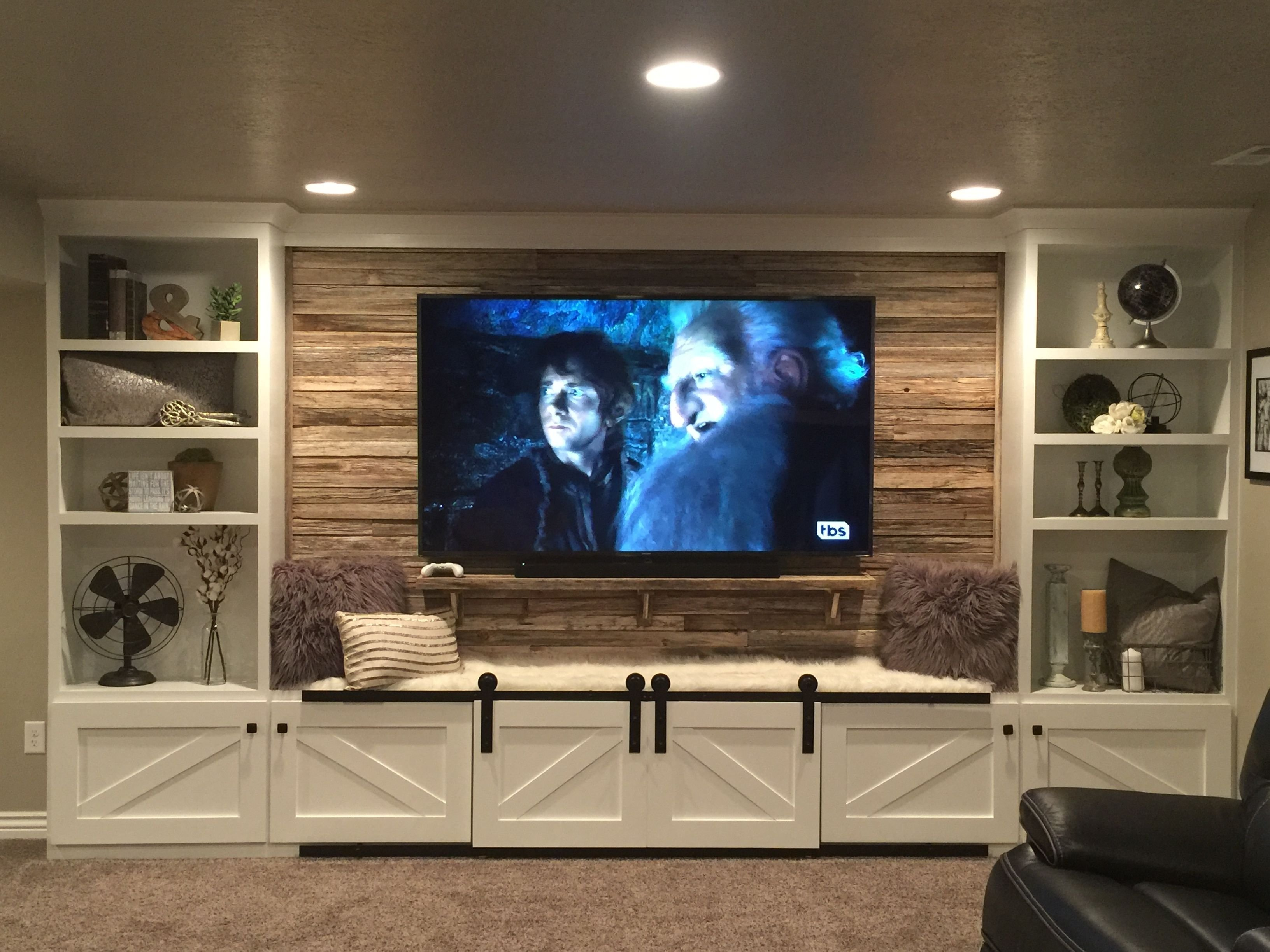 10 Awesome Built In Entertainment Center Ideas 17 diy entertainment center ideas and designs for your new home 2020