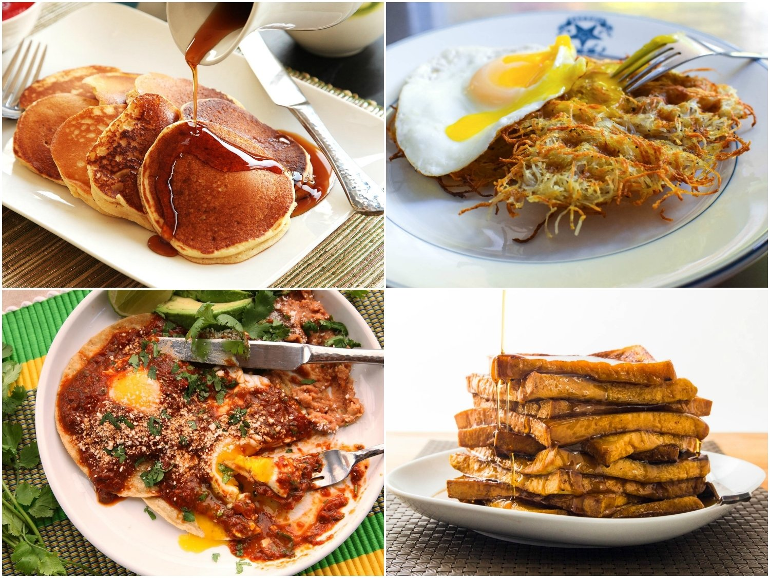 17 easy breakfasts to feed a crowd | serious eats