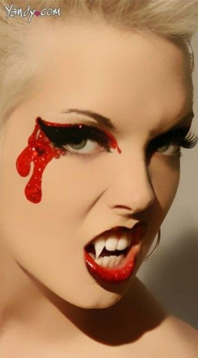 10 Awesome Cool Makeup Ideas For Halloween 17 extraordinary and easy halloween makeup ideas easy halloween 2021