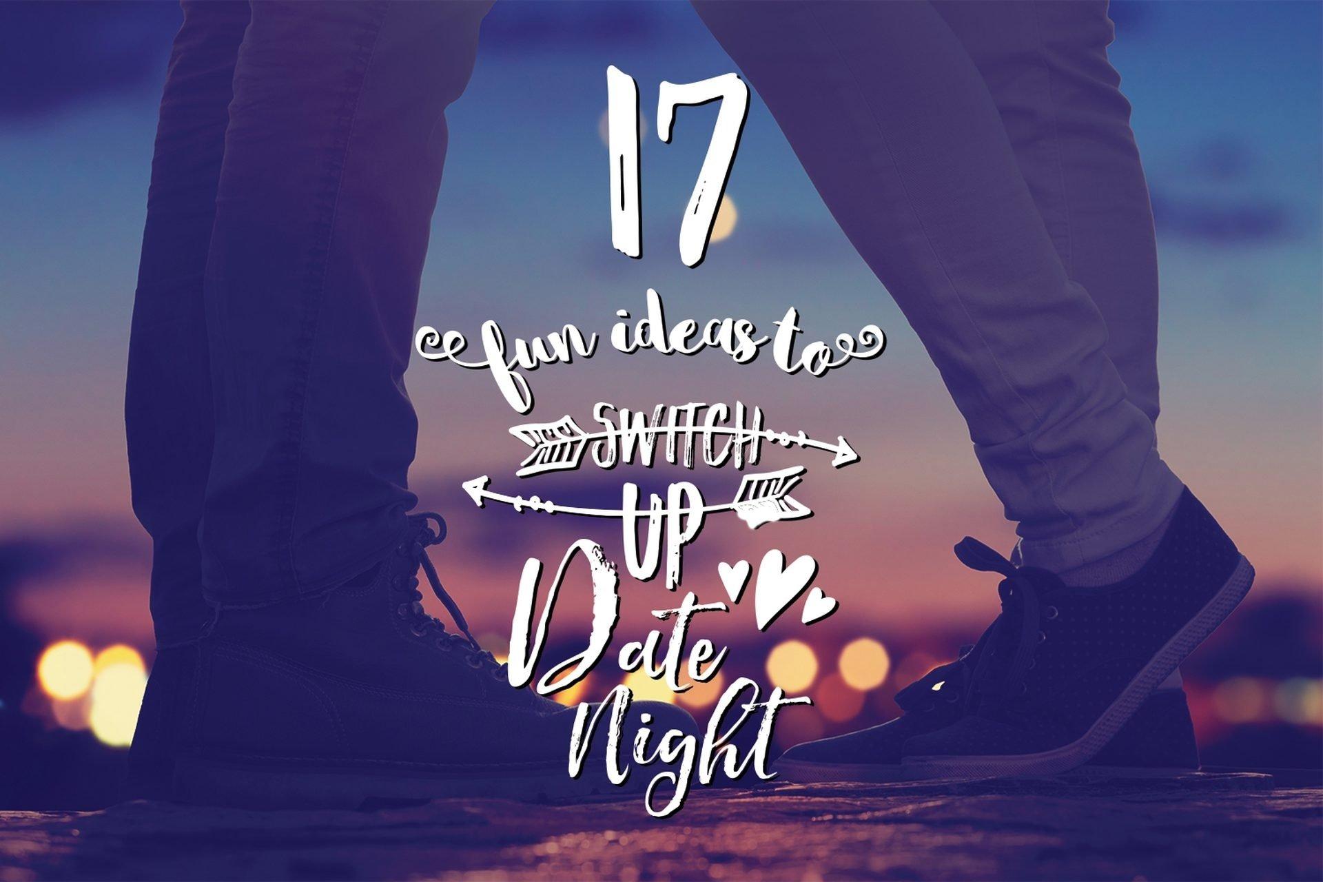 10 Stylish Fun Date Ideas San Diego 17 fun ideas to shake up date night livestrong 1 2021