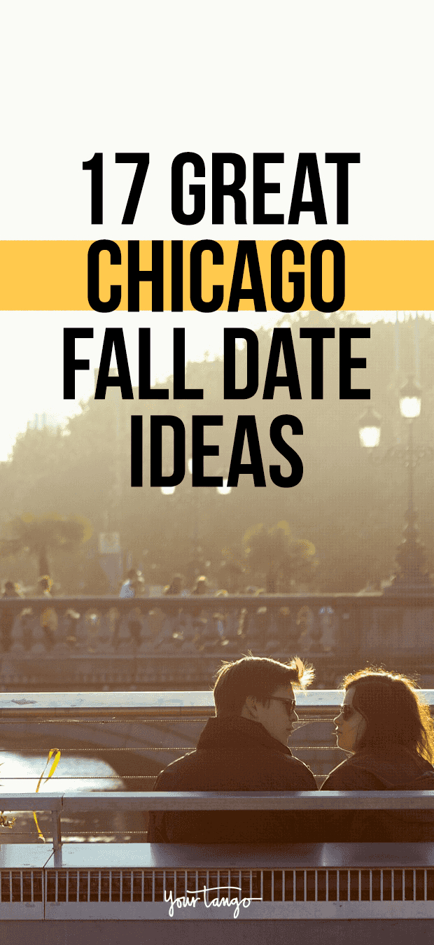 17 great chicago fall date ideas | travel | wanderlust