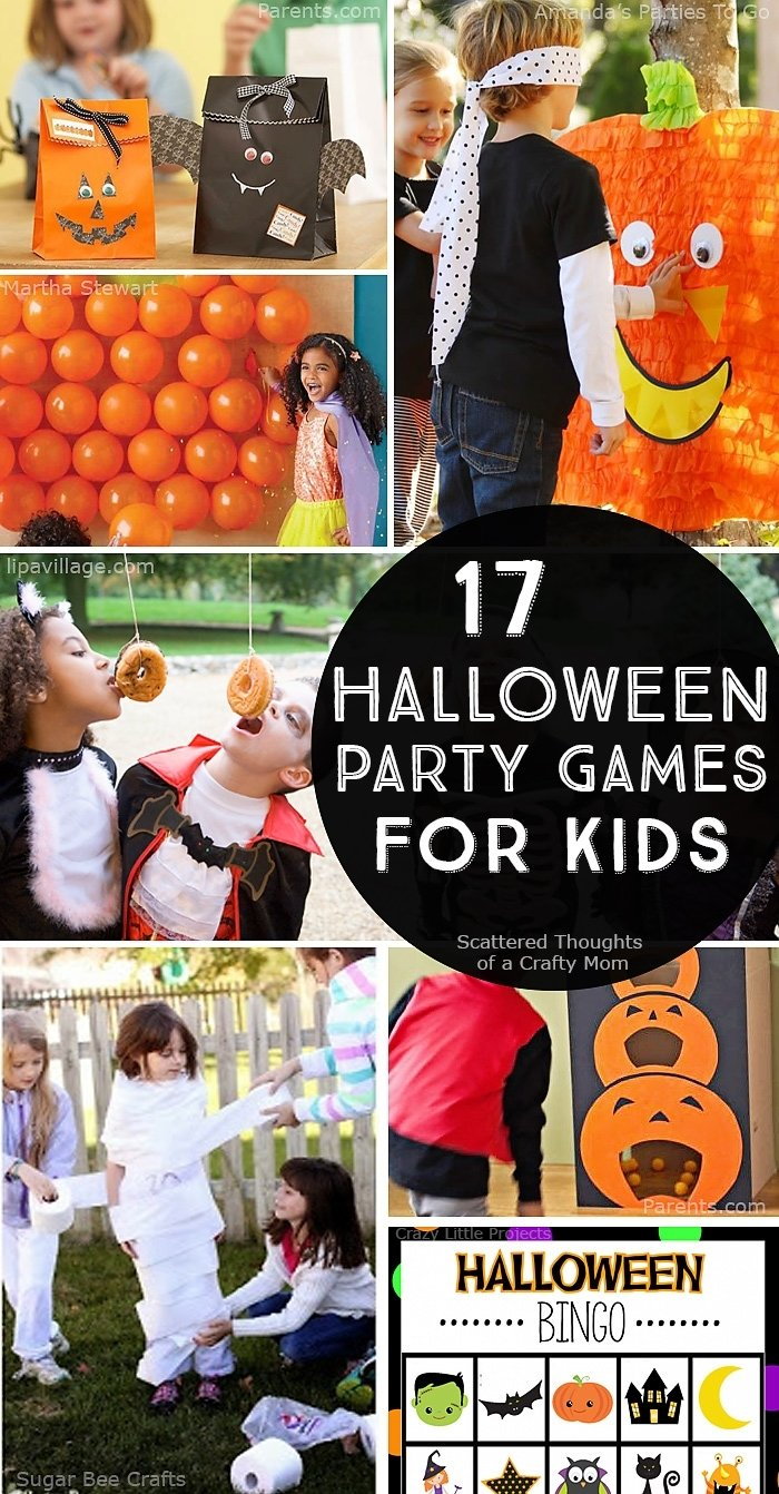 10 Nice Halloween Party Game Ideas For Adults 17 halloween party games for kids 3 2020