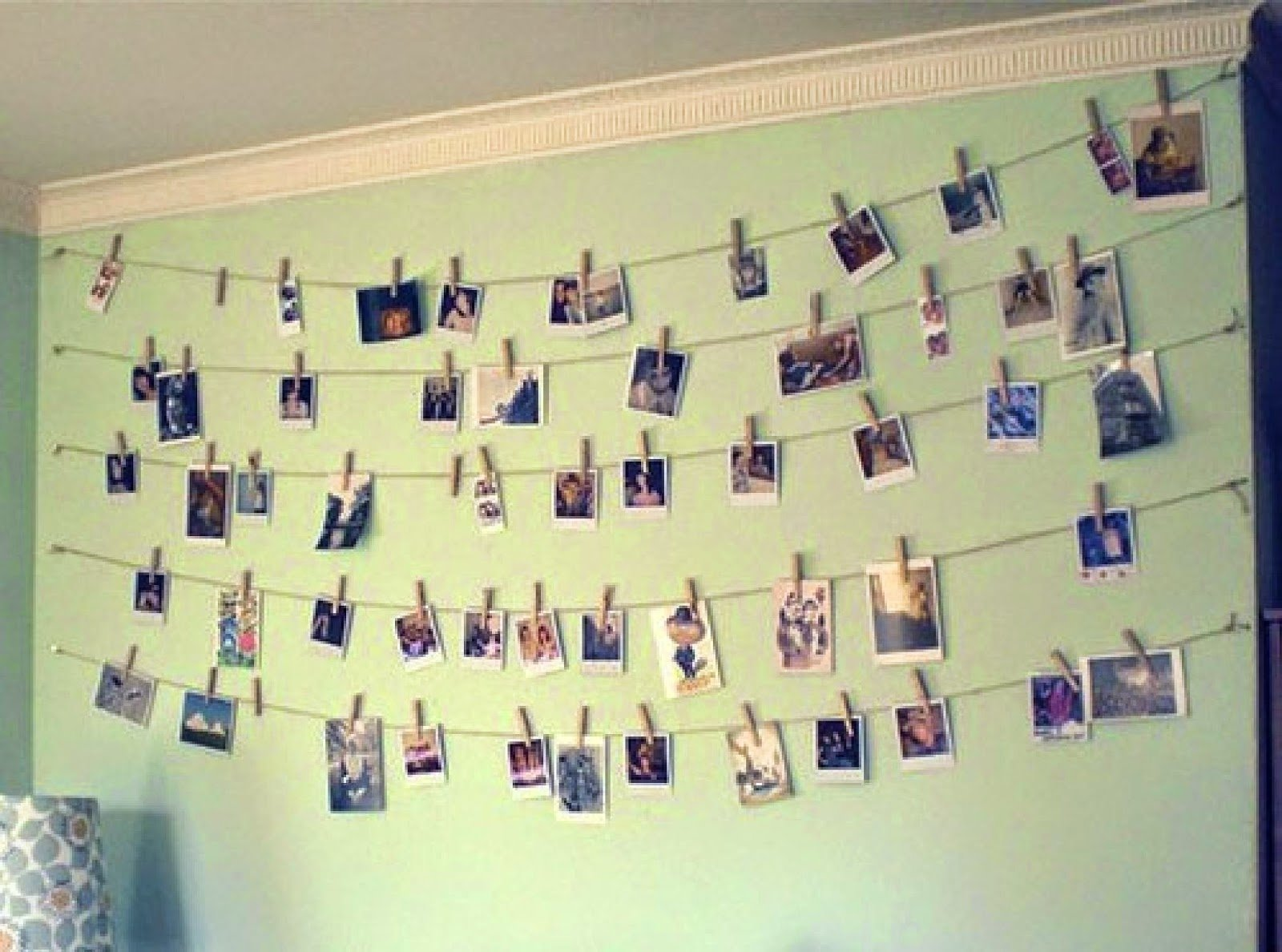 10 Unique Hanging Pictures On Wall Ideas 17 hanging pictures on wall ideas and how to hang pictures on a wall 1 2020