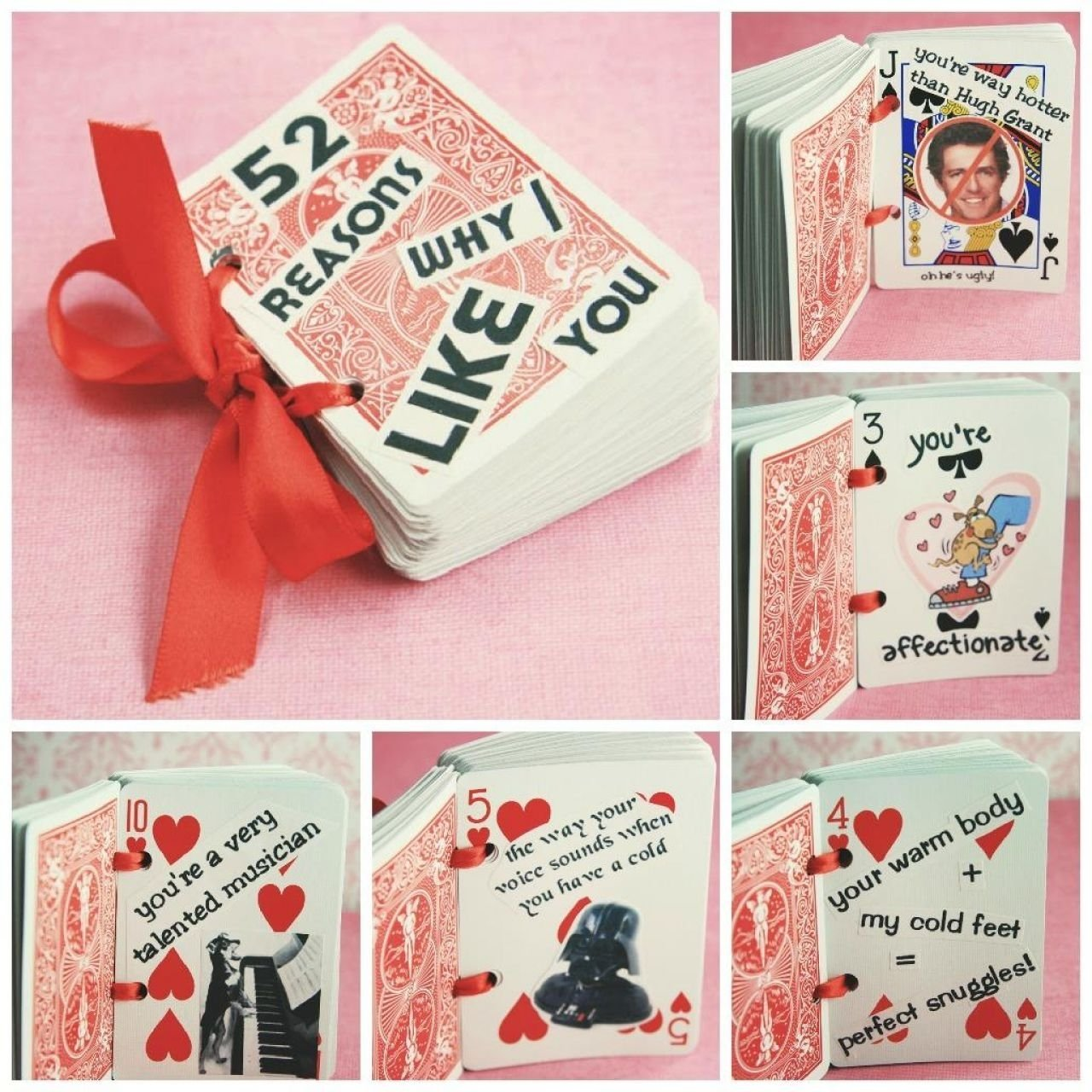 10 Lovely Sweetest Day Gift Ideas For Her 17 last minute handmade valentine gifts for him 2020