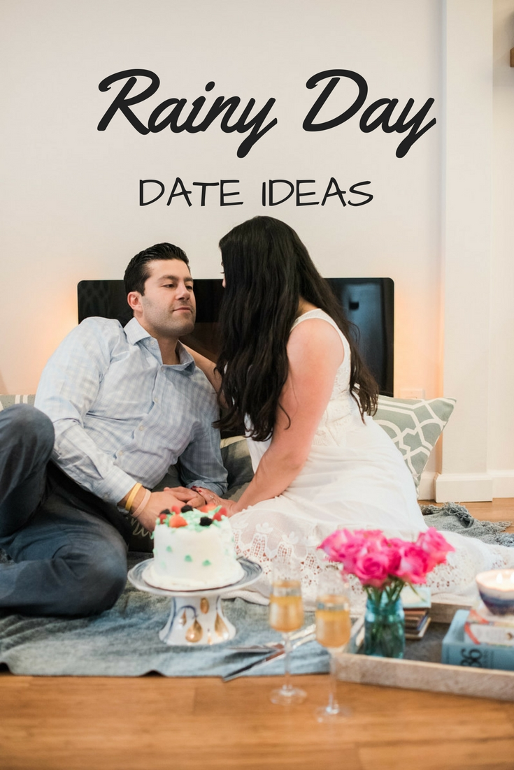 10 Lovely Date Ideas For Rainy Days 17 rainy day date ideas other than netflix blogging life hacks 2020