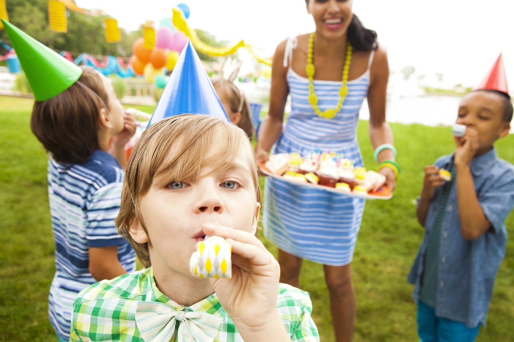 10 Fantastic Kids Birthday Party Entertainment Ideas 17 tips to throw a kids birthday party on a budget parents 2021