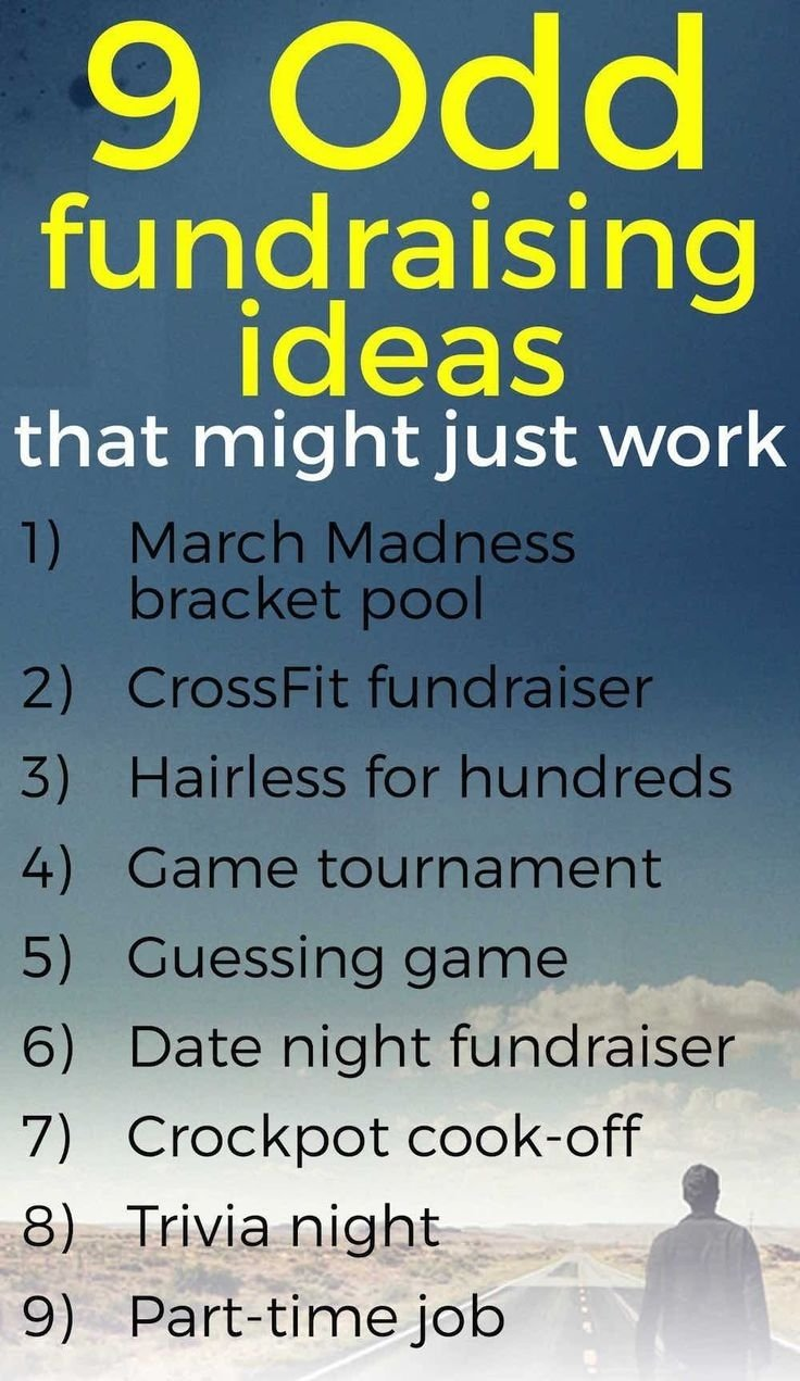 171 best fundraising ideas images on pinterest | fundraising ideas