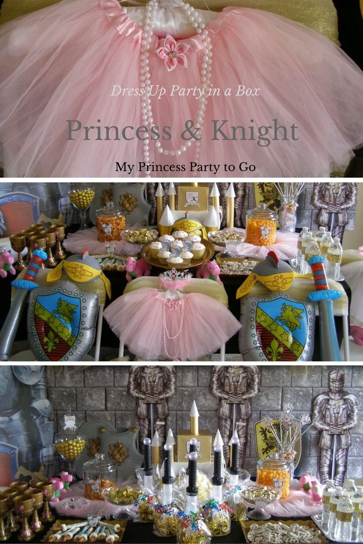 10 Spectacular Dress Up Birthday Party Ideas 175 best princess and knight birthday party ideas from my princess 2020