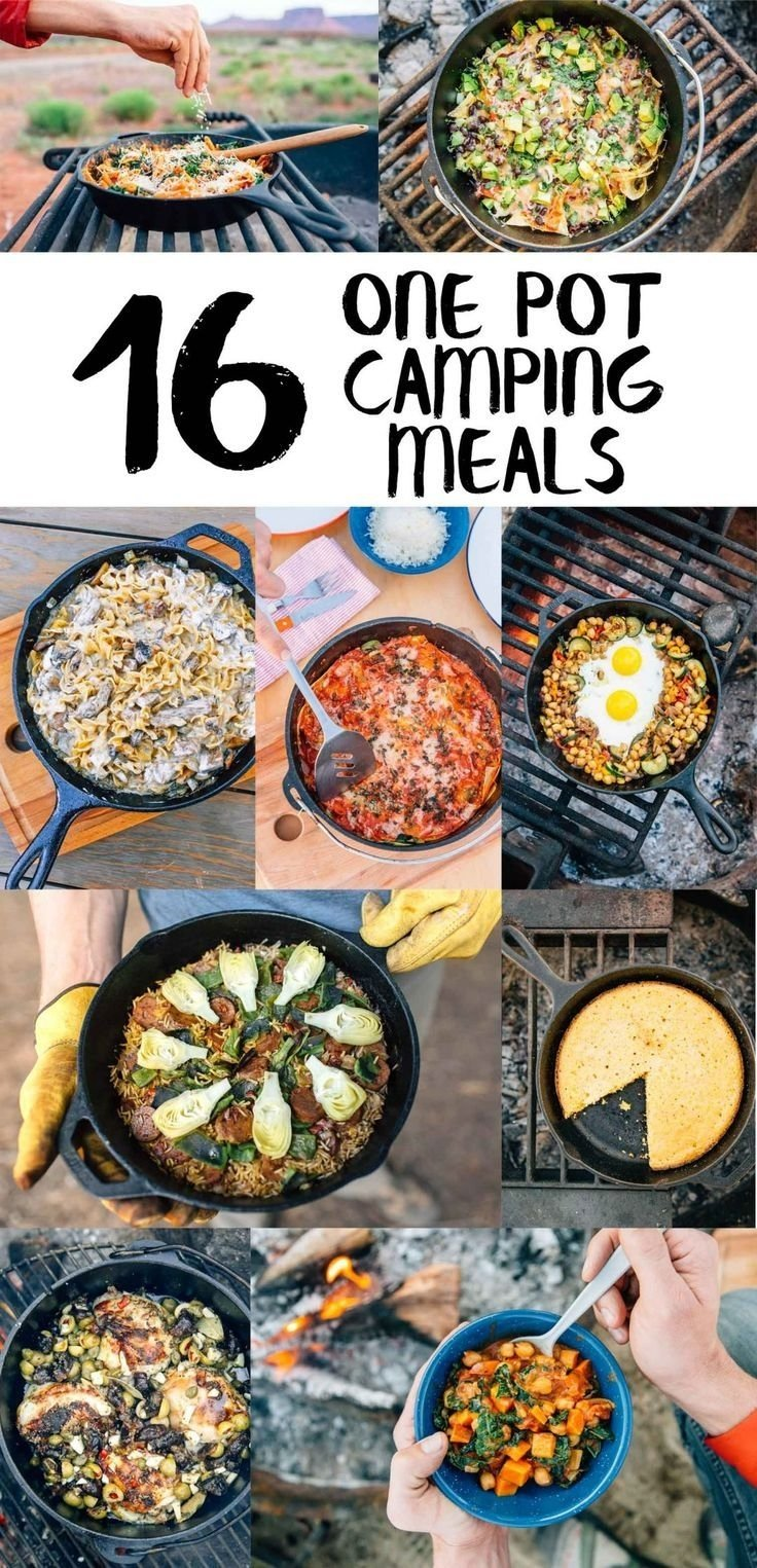 10 Unique Camping Food Ideas For Kids 17593 best camping recipes images on pinterest camping recipes