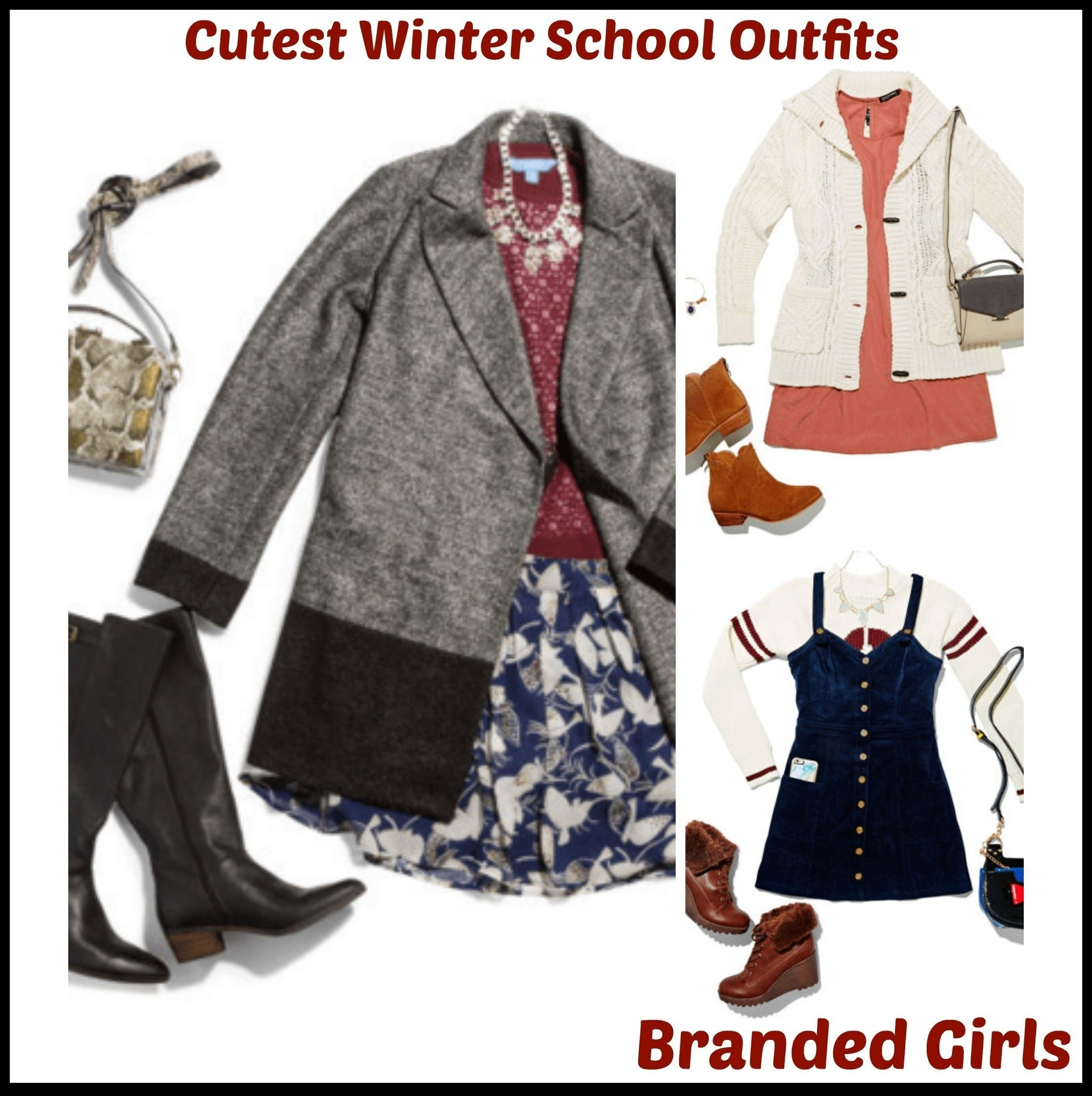 10 Lovable Cute Outfits Ideas For School 18 cute spring outfits for school girls fashion and tips 2020