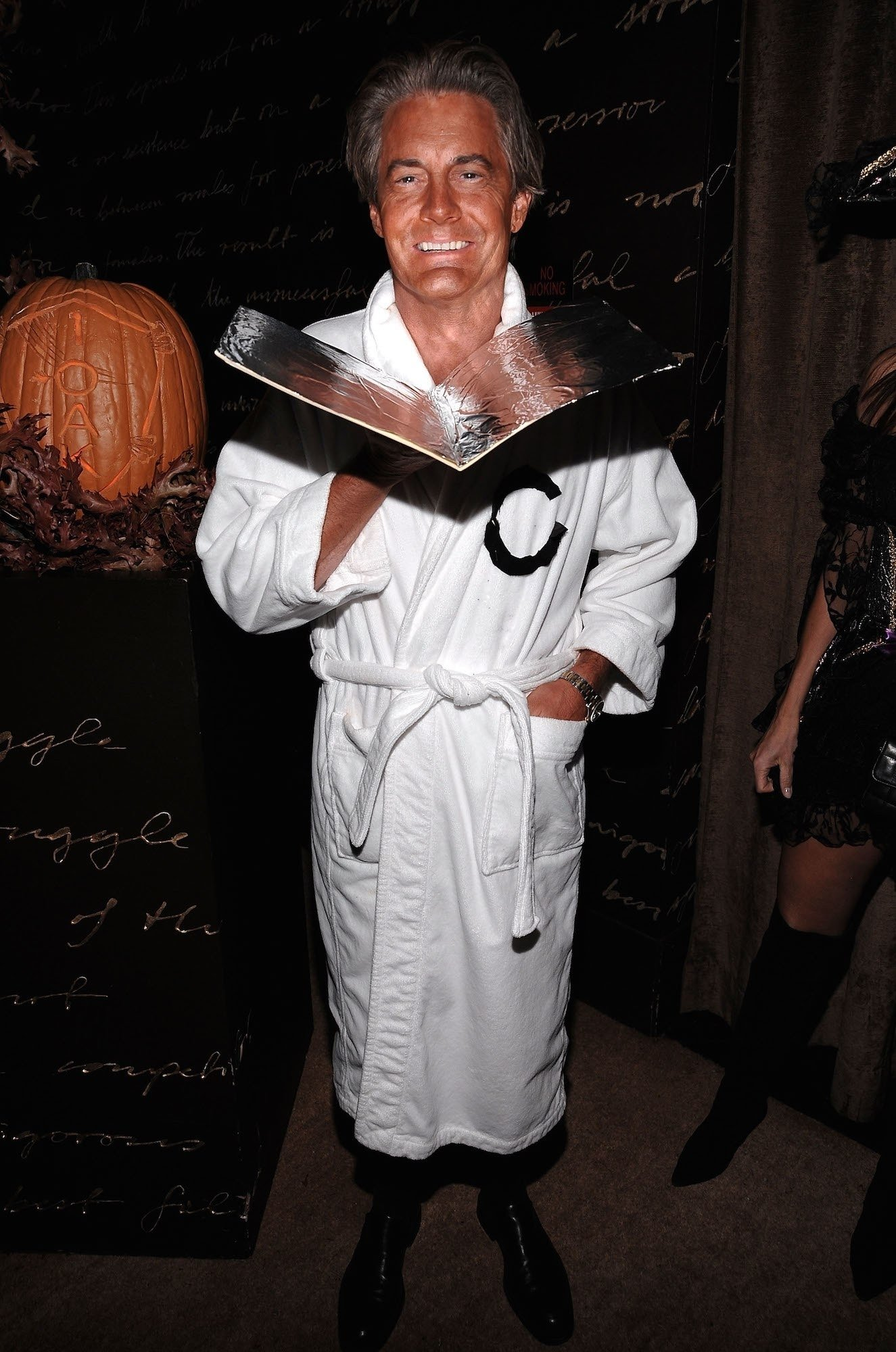 10 stylish last minute guy halloween costume ideas