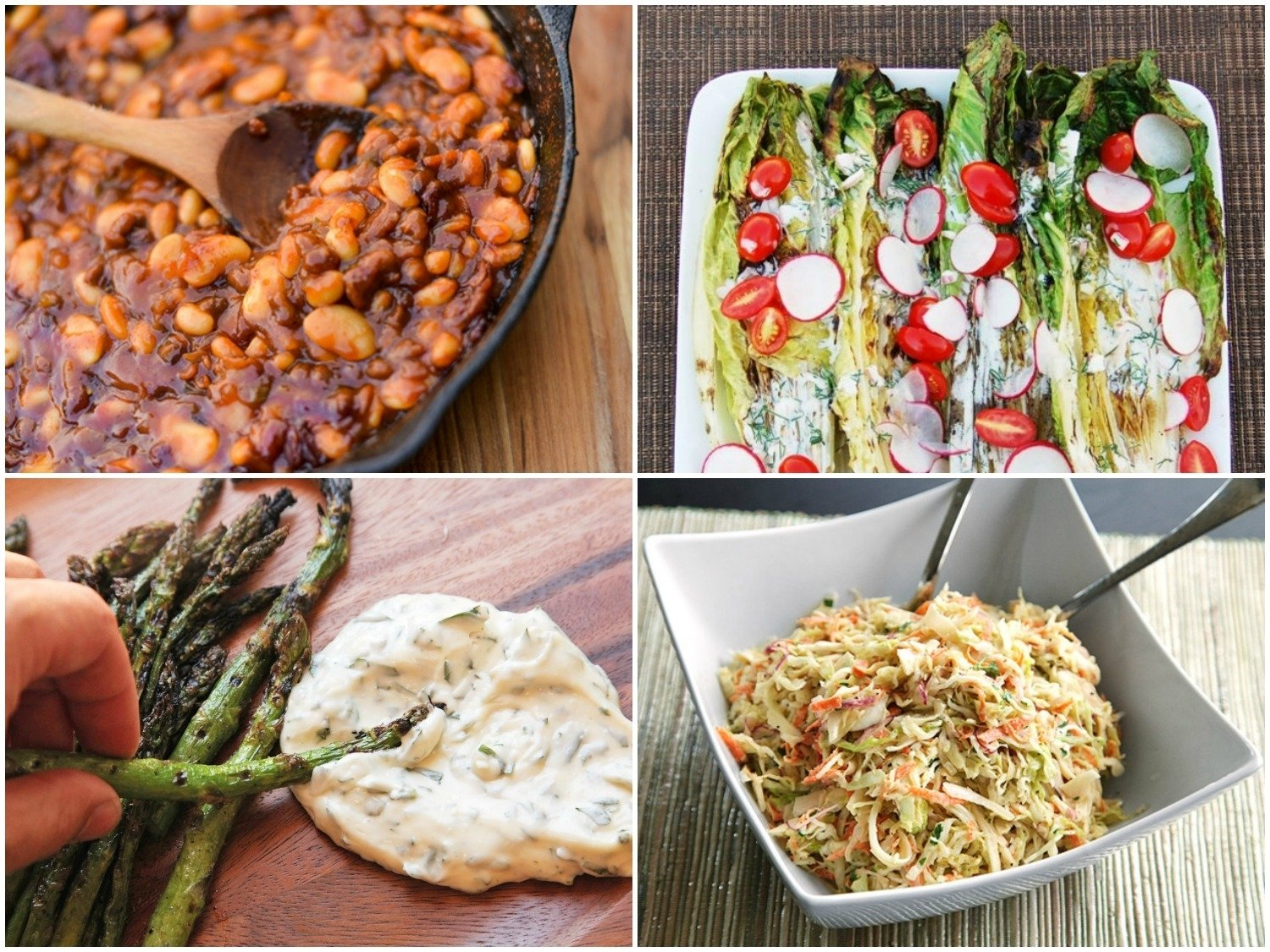 10 Lovely 4Th Of July Bbq Menu Ideas 18 sides and salads for your july 4th festivities serious eats 2020