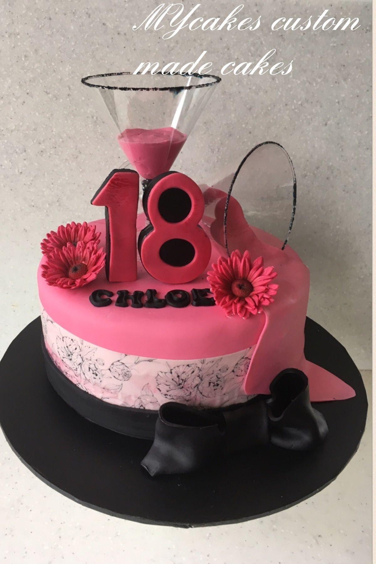 10 Unique 18 Year Old Birthday Ideas Th Cake Djs Durban