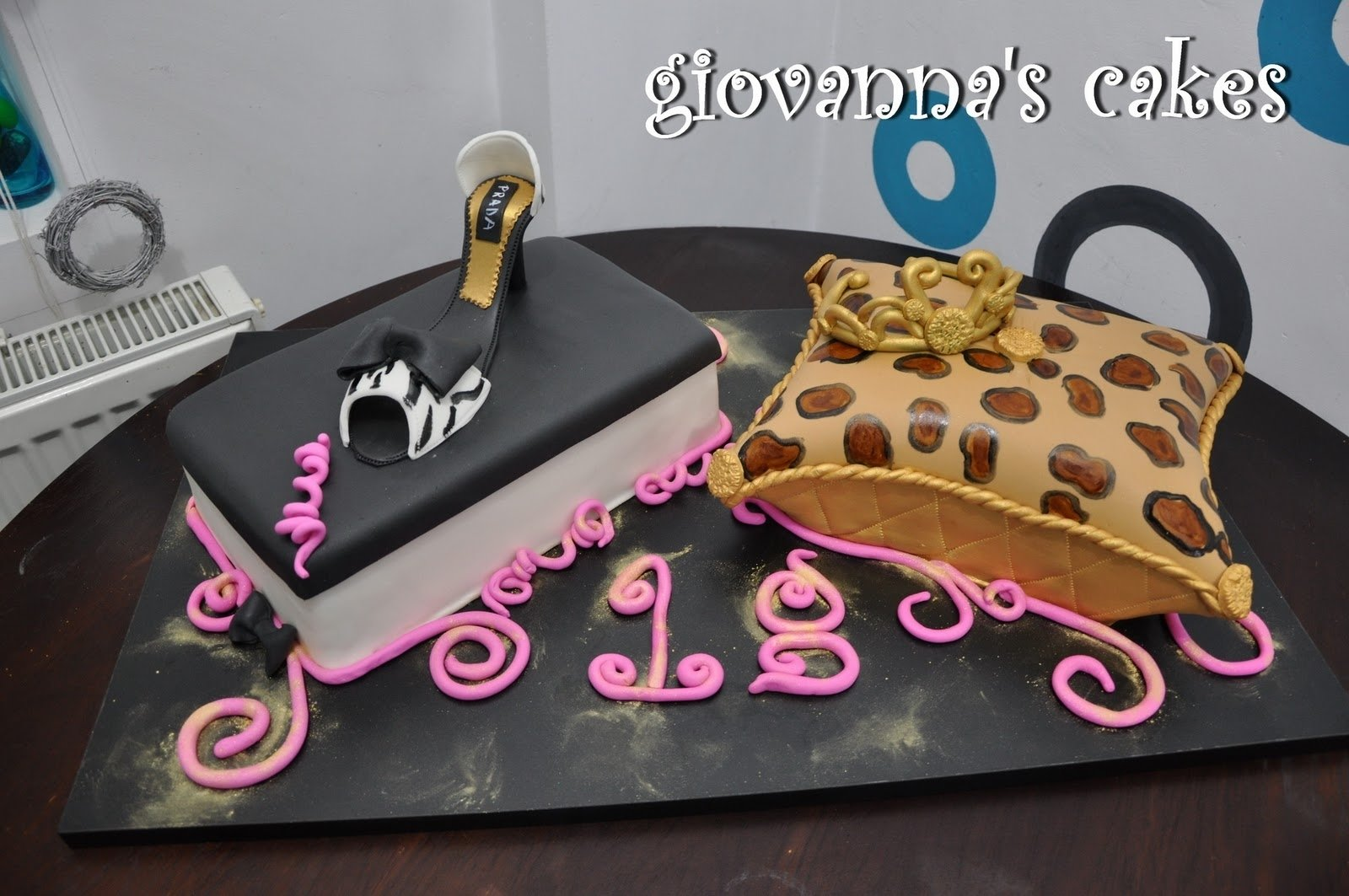 10 Unique 18 Year Old Birthday Ideas 18 year old birthday cake homemade party design 2020