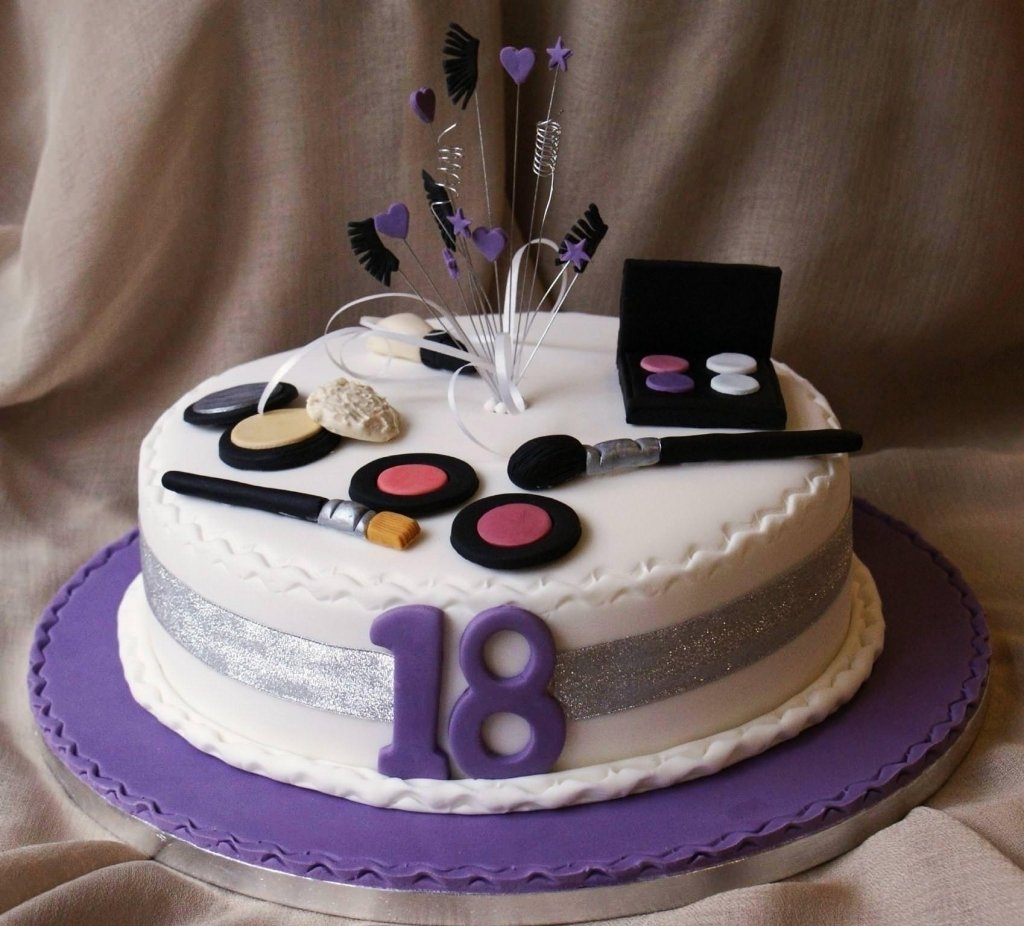 10 Unique 18 Year Old Birthday Ideas 18 year old birthday cakes reha cake inside birthday cake ideas 18 2020