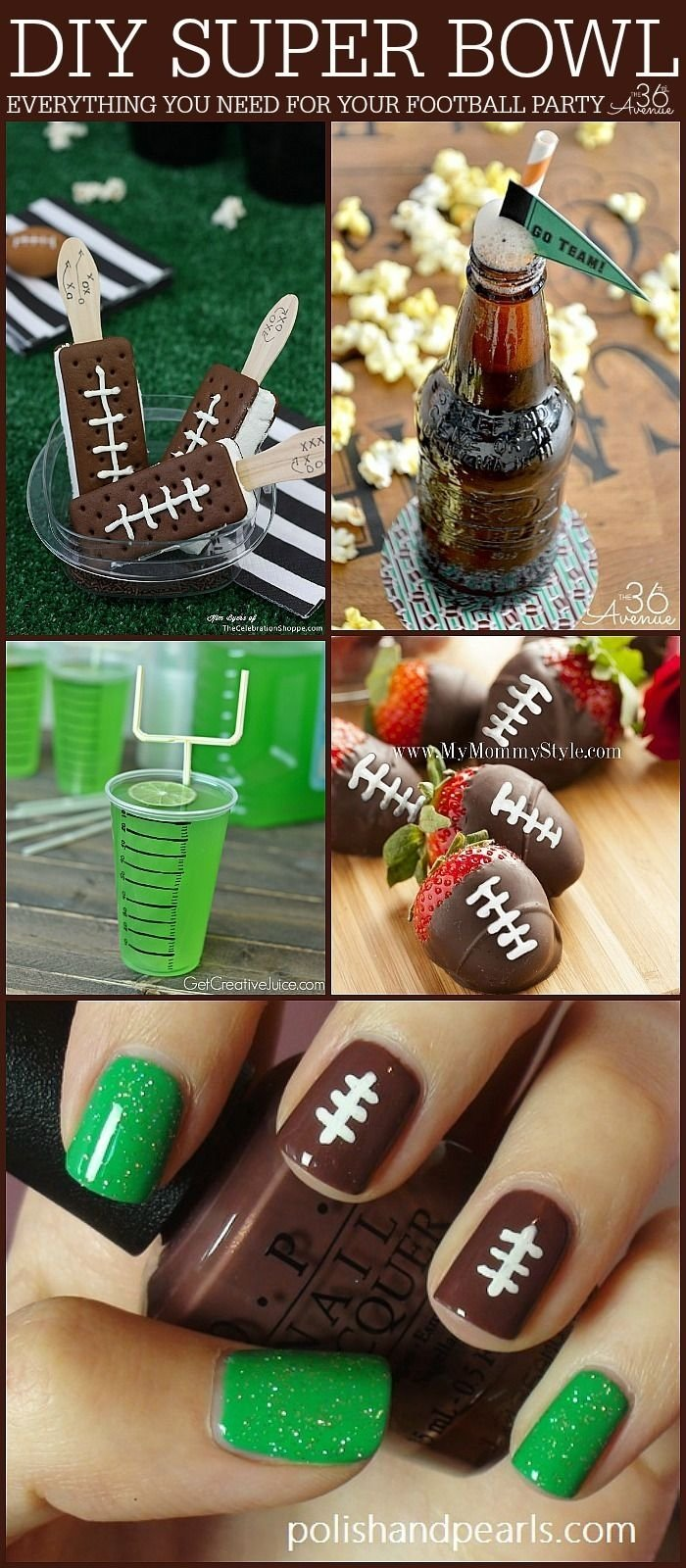 10 Amazing Super Bowl Party Decorating Ideas 186 best football super bowl sunday party ideas images on 2020