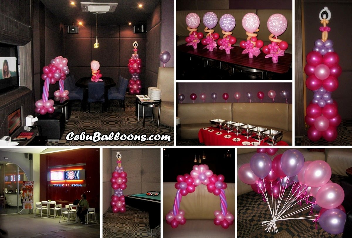 10 Unique Ideas For An 18Th Birthday 18th birthday decorations ideas decorating of party