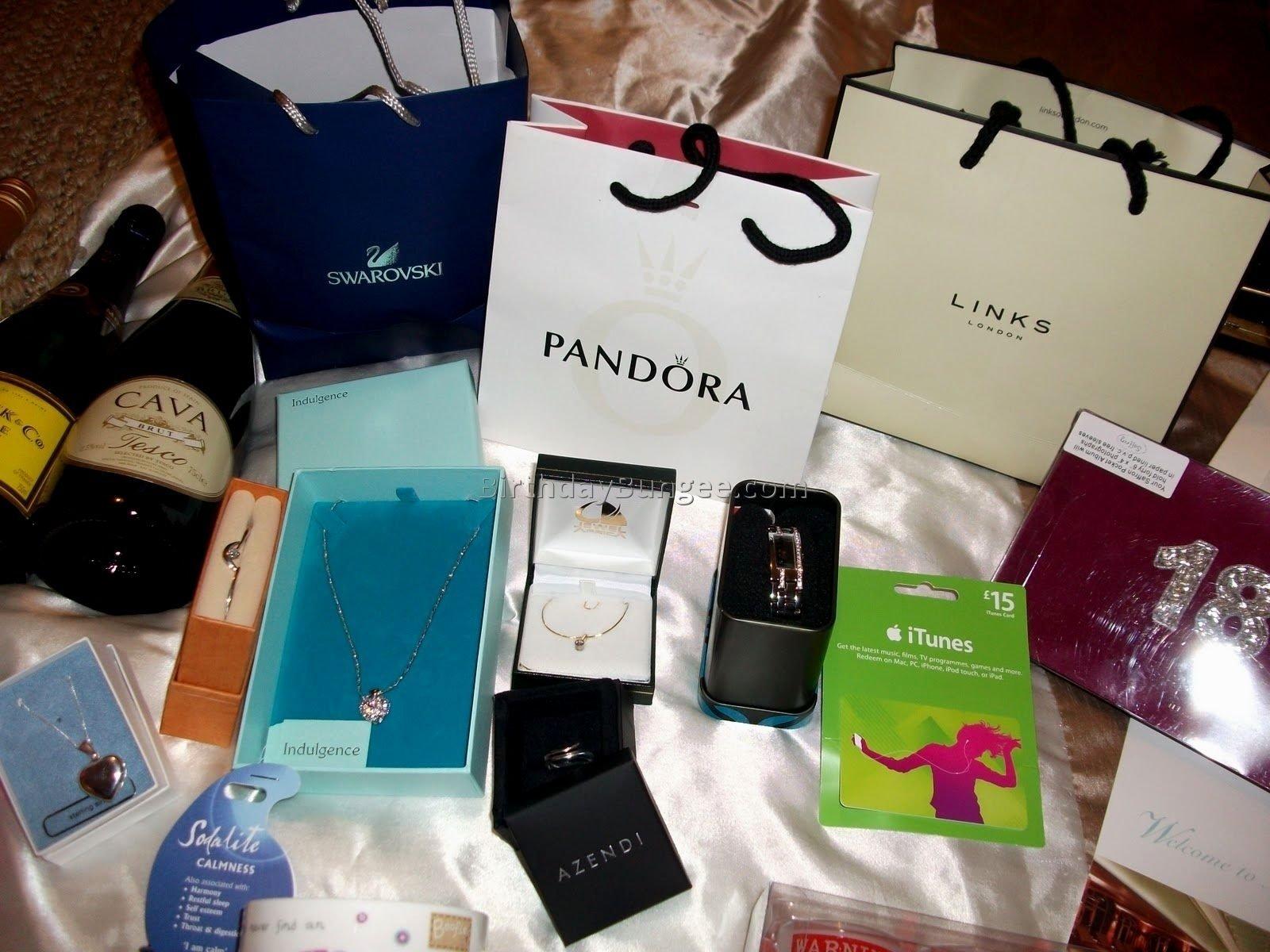 10 Awesome Birthday Present Ideas For Him 18th birthday gift ideas for boyfriend journalingsage 4 2020
