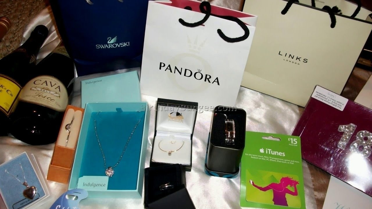 10 Attractive Bday Gift Ideas For Him 18th birthday gift ideas for boyfriend rudycoby 4 2021