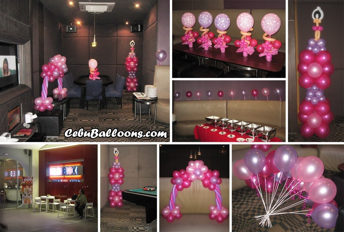 10 Fantastic Best 18Th Birthday Party Ideas 18th Decorations Favors