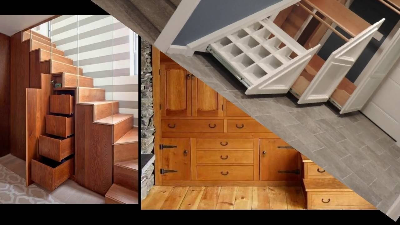 10 Most Popular Under The Stairs Storage Ideas 19 awesome under stairs storage ideas bookshelf closet room 2020