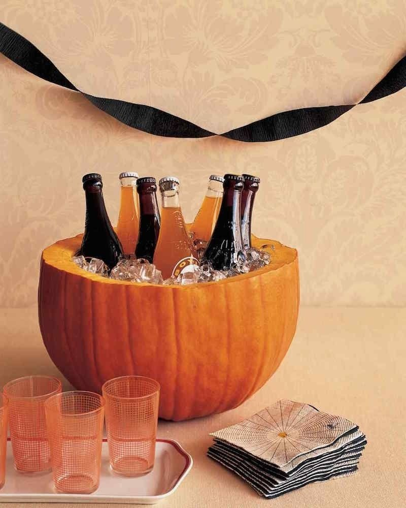 10 Fashionable Martha Stewart Halloween Party Ideas 19 diy clever halloween party decorating tips halloween parties 2020