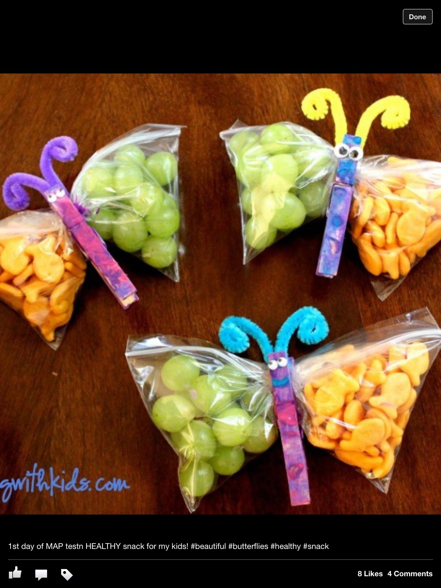 10 Perfect Cute Snack Ideas For Preschoolers 19 easy and adorable animal snacks to make with kids snacks 1 2021