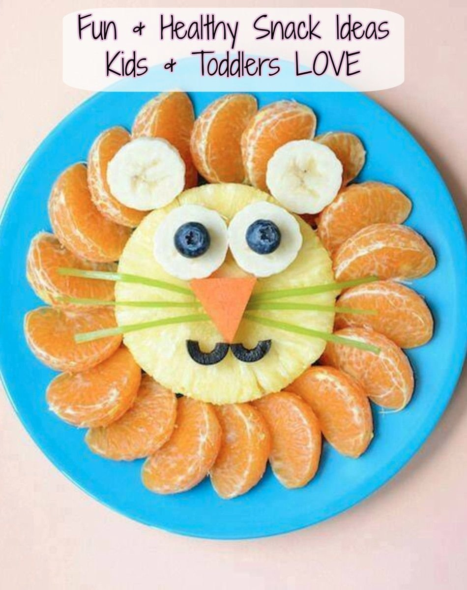 10 Famous Healthy Snack Ideas For Toddlers 19 healthy snack ideas kids will eat healthy snacks for toddlers 10 2020