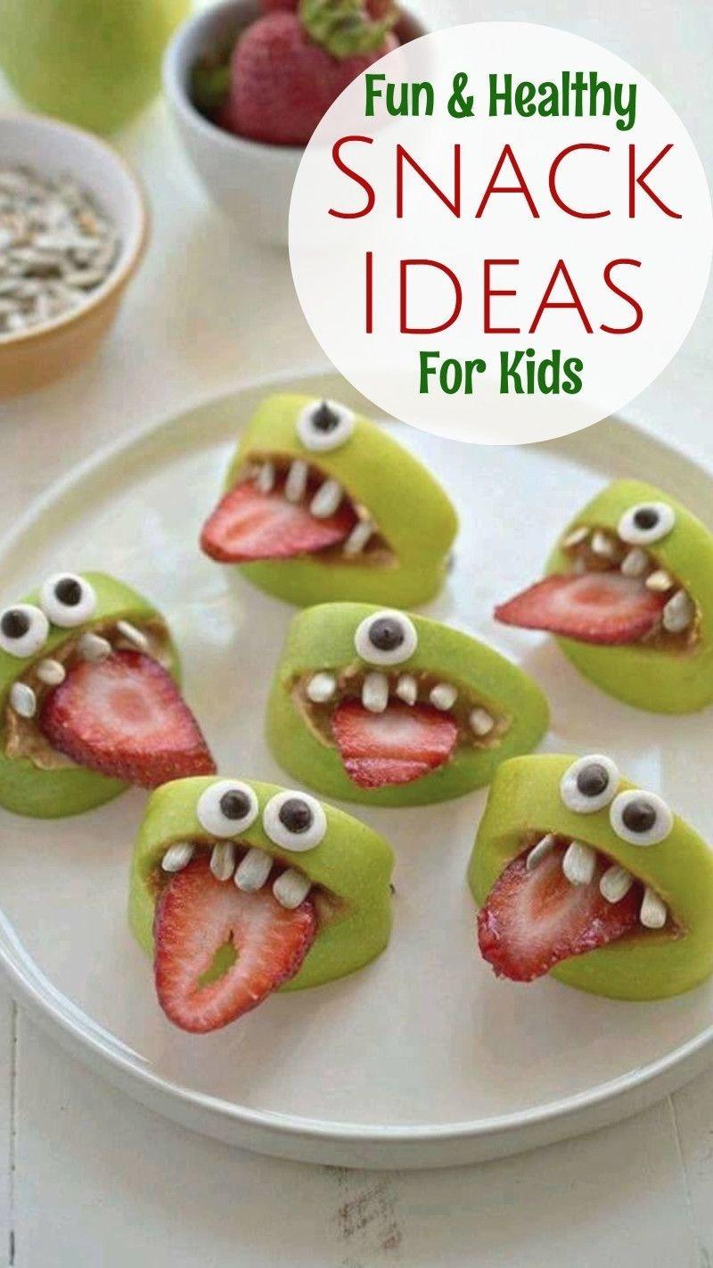 10 Perfect Cute Snack Ideas For Preschoolers 19 healthy snack ideas kids will eat healthy snacks for toddlers 4 2021