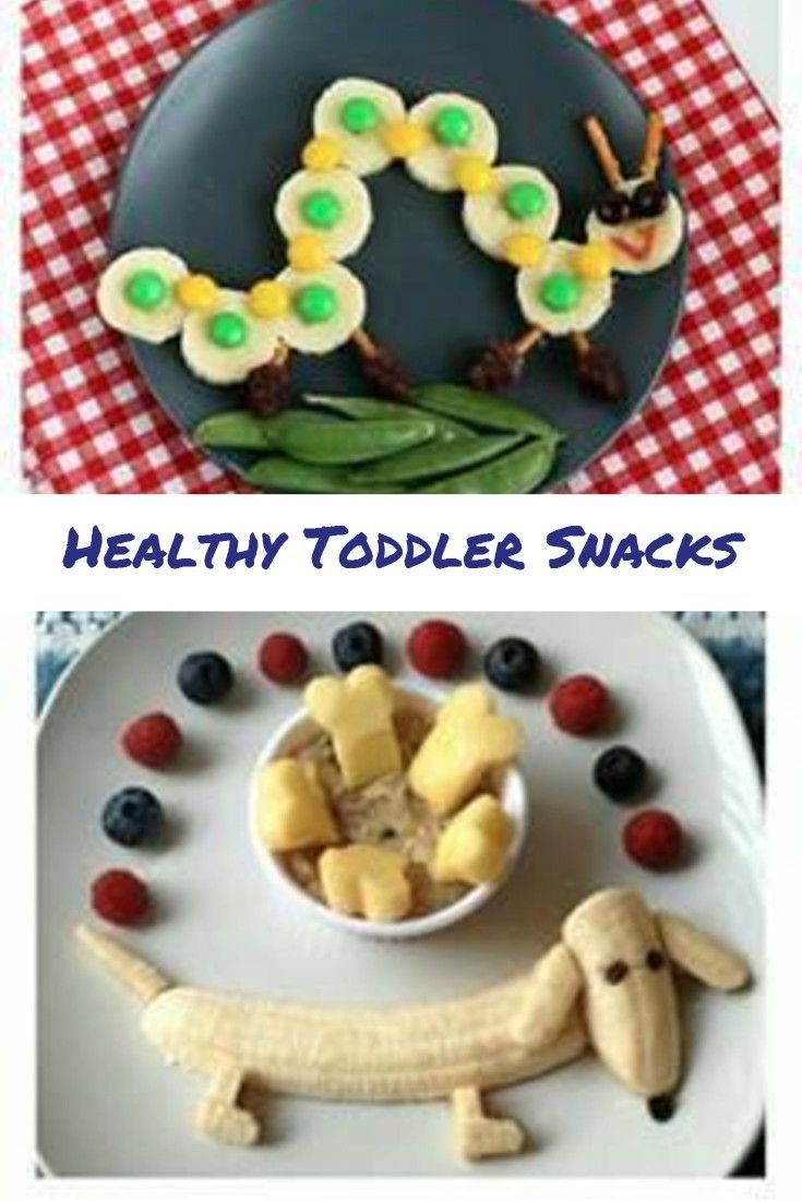 19+ healthy snack ideas kids will eat - healthy snacks for toddlers