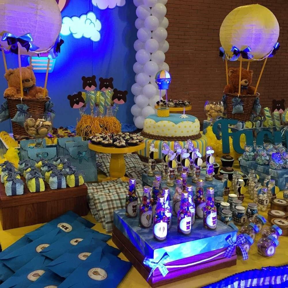 10 Trendy Baby Boy 1St Birthday Ideas 1st birthday birthday party ideas photo 9 of 16 catch my party 2021