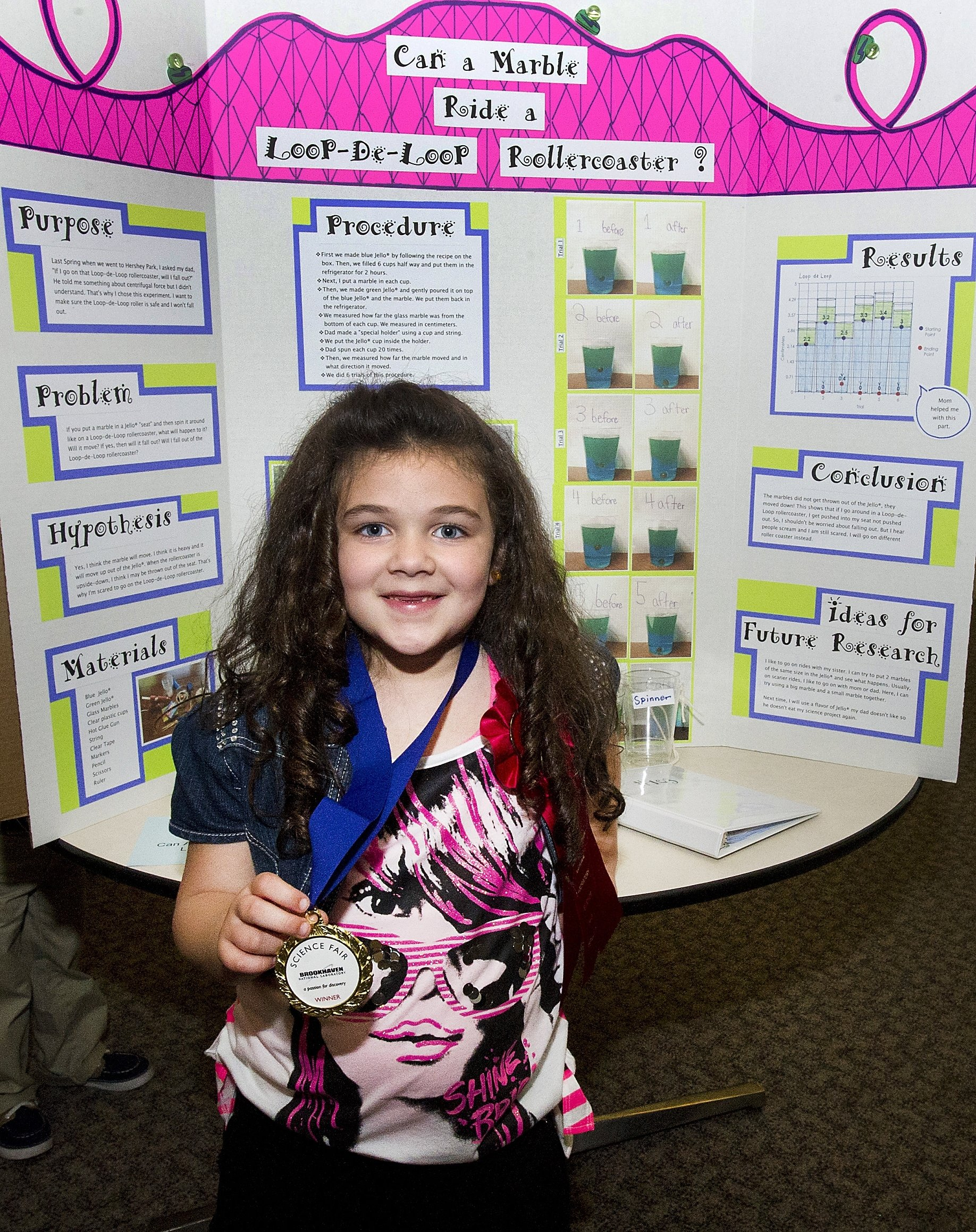 10 Spectacular 1St Grade Science Fair Ideas 1st grade class science projects http www bnl gov newsroom news 2020