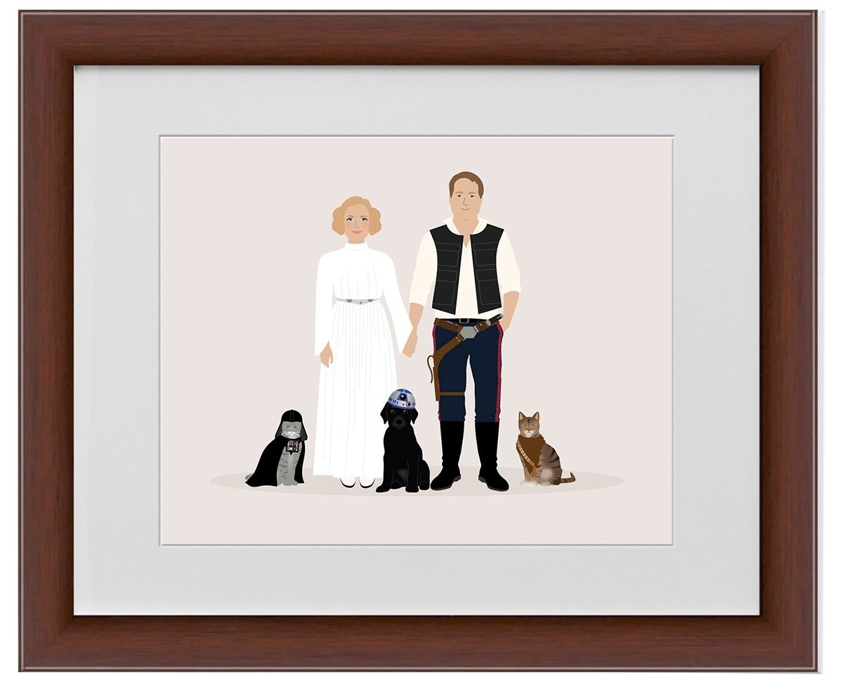 10 Amazing Gift Ideas For First Wedding Anniversary 1st wedding anniversary gift ideas paper gift ideas 5 2020