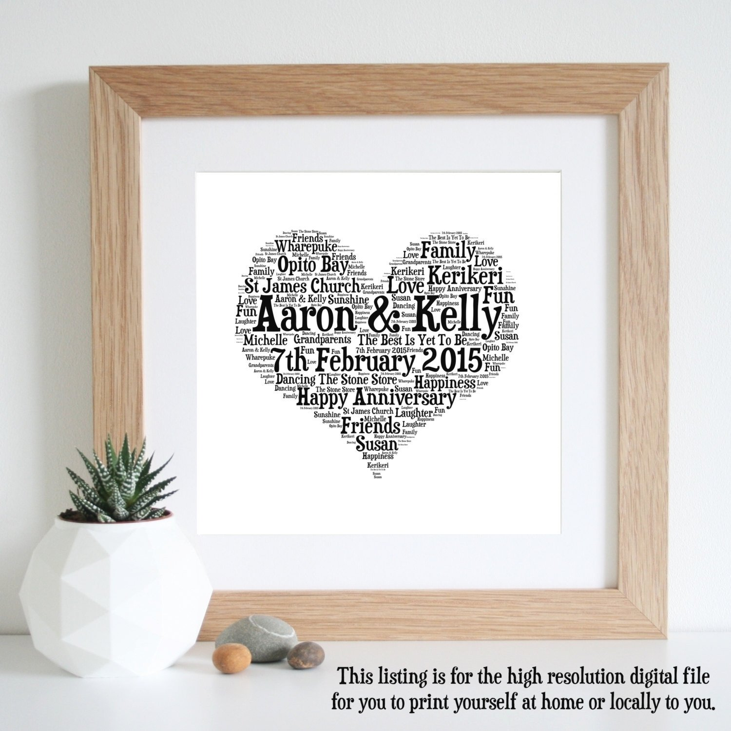 1st year wedding anniversary gift ideas – wedding ideas | 1 year