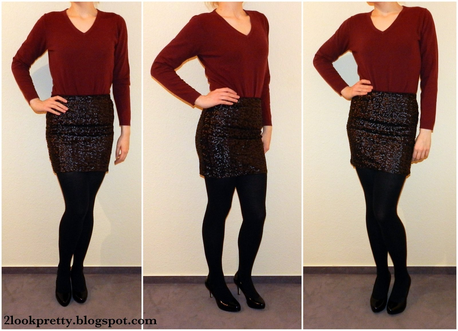 10 Famous Christmas Outfits For Women Ideas 2 look pretty 3 christmas outfit ideas for 3 different occasions 2021
