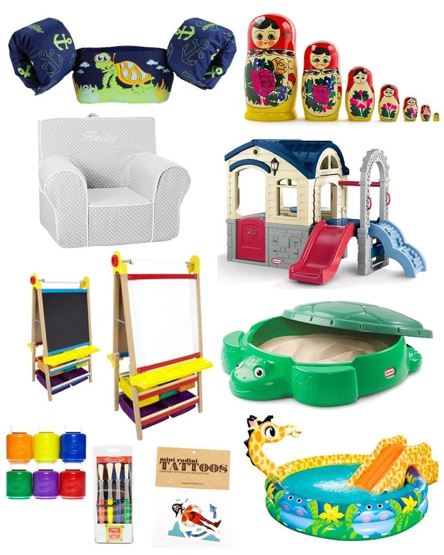 10 Perfect 4 Year Old Boy Birthday Gift Ideas 2 Woolfwithme Woolf